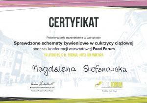 Magda 4 300x211 - Kwalifikacje
