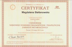 Certyfikat 2 1 300x195 - Kwalifikacje