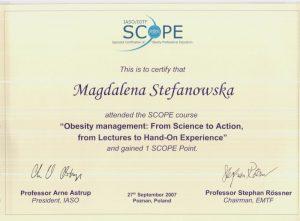 certyfikat 3 300x221 - Kwalifikacje