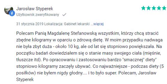 Strona Glowna Magdalena Stefanowska